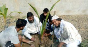 भागलपुर : नवगछिया में अनोखे अंदाज में मनाया गया ईद मिलादुन नबी – 140 वृक्ष लगाकर पर्यावरण संरक्षण का दिया गया पैगाम