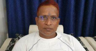 खुद के दम पर अपनी पहचान बना रहे हैं संजय कुमार सिंह