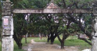 गांधी कीयादों में सिमटती मिथिला कीचरखा और खादी भंडार