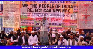 पंजाब : तीन तलाक पर मुस्लिम औरतों को अपनी बहन बताने वाले मोदी जी खामोश क्यों- खतीजा अहरार